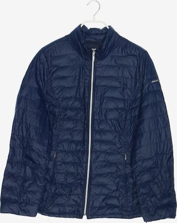 Gina Laura Jacket & Coat in XXL-XXXL in Blue