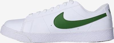 Nike Sportswear Sneaker in grün / weiß, Produktansicht