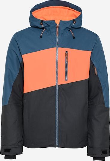 ICEPEAK Zunanja jakna | mešane barve barva, Prikaz izdelka