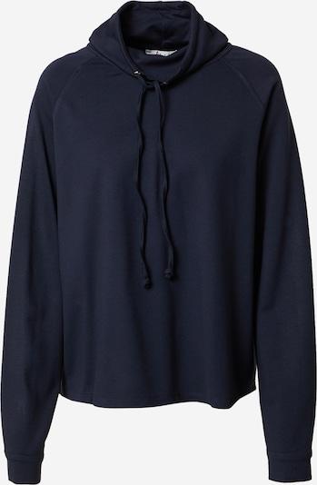 Liebesglück Sweatshirt in navy, Produktansicht
