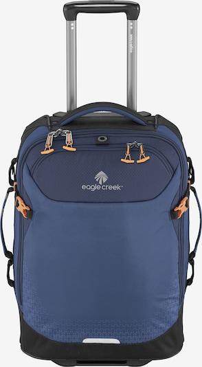 EAGLE CREEK 2-Rollen Rucksacktrolley 'Expanse Convertible' in blau / grau / orange / schwarz, Produktansicht
