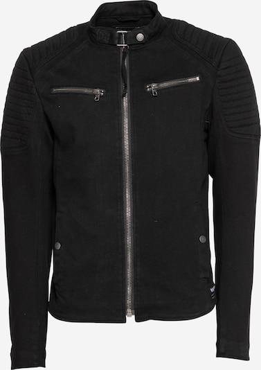 tigha Tussenjas 'Talon' in de kleur Zwart, Productweergave