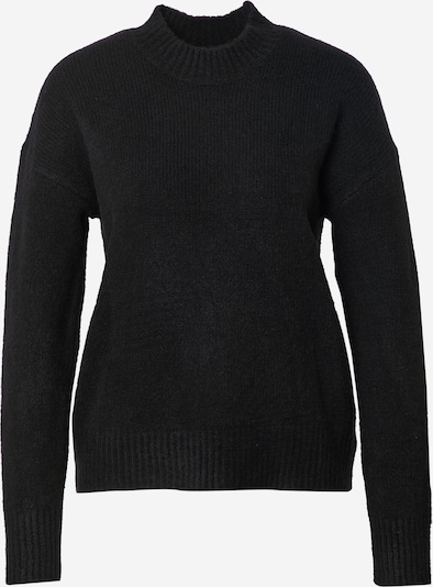 ABOUT YOU Sweater 'Kora' in Black, Item view