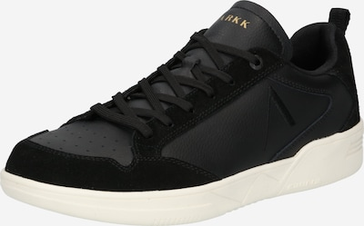 Sneaker low 'Visuklass' ARKK Copenhagen pe auriu / negru, Vizualizare produs