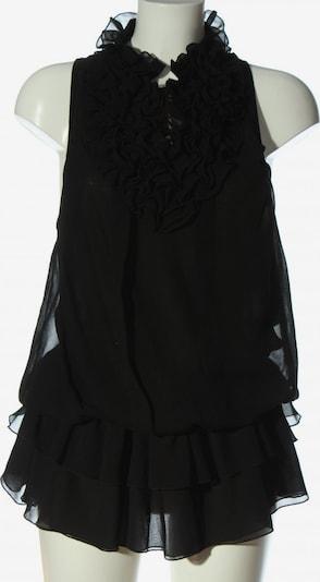 XXI Schlupf-Bluse in M in schwarz, Produktansicht