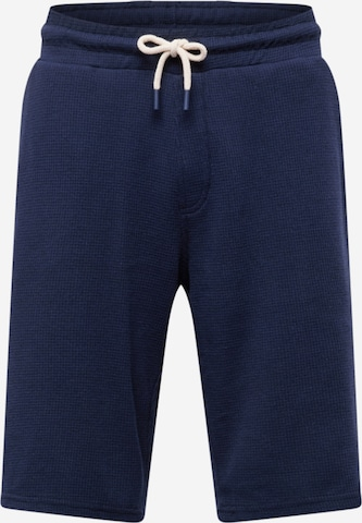 DeFacto Püksid, värv sinine