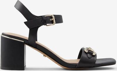 ALDO Páskové sandály 'ALINIFLEX' - černá, Produkt