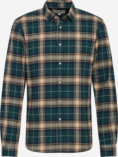 TOM TAILOR DENIM Skjorte i blandingsfarvet, Produktvisning