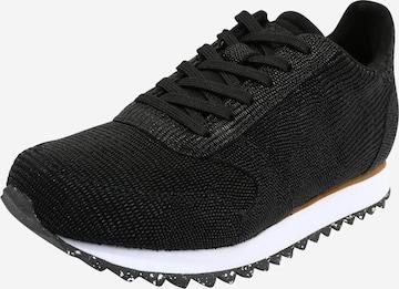 WODEN Sneakers 'Ydun Pearl II' in Black