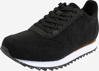 WODEN Sneakers laag 'Ydun Pearl II' in de kleur Zwart, Productweergave
