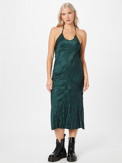 DIESEL Kleid 'EMMA' in smaragd, Modelansicht