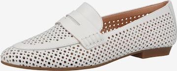 SCAPA Slipper in Weiß
