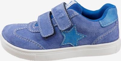 Pio Sneaker 'STERN' in blau, Produktansicht