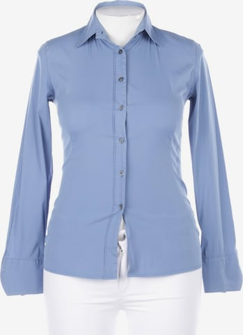 Caliban Blouse & Tunic in M in Blue