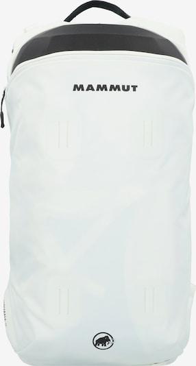 MAMMUT Rucksack in weiß, Produktansicht