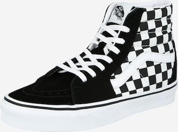 VANS High-Top Sneakers 'UA SK8-Hi' in Black