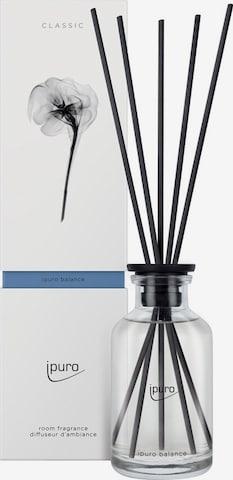 ipuro Raumduft 'Balance' in Transparent