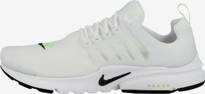 Nike Sportswear Sneaker 'Presto (GS)' in weiß: Frontalansicht