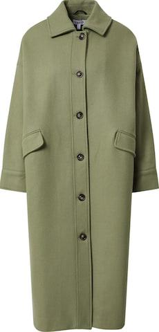 Manteau d'hiver 'Marianna' EDITED en vert