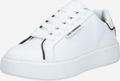 Karl Lagerfeld Niske tenisice 'Maxi Kup' u bijela, Pregled proizvoda