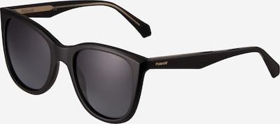 Ochelari de soare '4096/S/X' Polaroid pe auriu / negru, Vizualizare produs