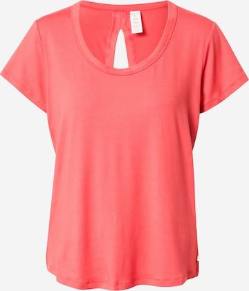 Marika Funksjonsskjorte 'SOPHIE' i oransje