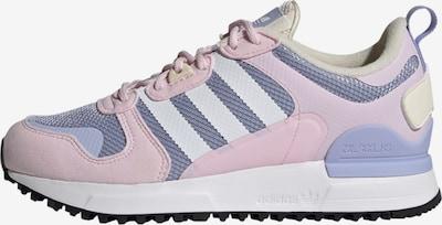 ADIDAS ORIGINALS Sneaker in beige / flieder / rosa / weiß, Produktansicht