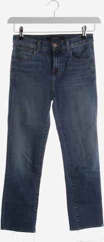 J Brand Jeans in 23 in Blue