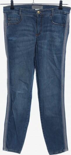 Basset Stretch Jeans in 29 in blau, Produktansicht