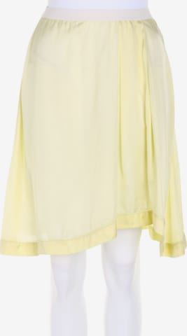 Étoile Isabel Marant Skirt in M in Yellow