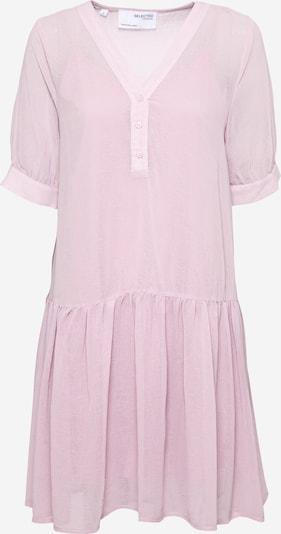SELECTED FEMME Kleid 'Abigail' in pastelllila, Produktansicht