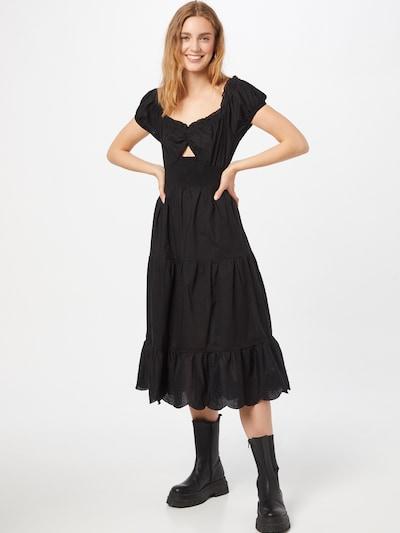 River Island Kleid 'Florence' in schwarz, Modelansicht