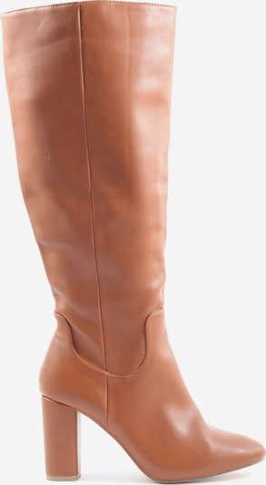 ABOUT YOU Dress Boots in 40 in Brown, Item view