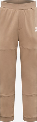 Pantaloni 'Stephan' de la hummel hive pe maro