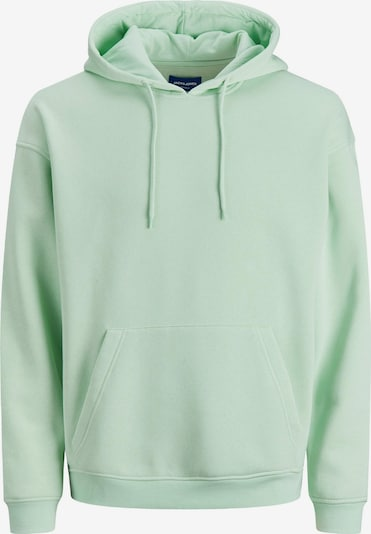 JACK & JONES Sweatshirt 'BRINK' i pastellgrön, Produktvy