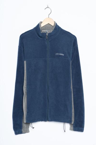 COLUMBIA Fleece in XL in dunkelblau, Produktansicht
