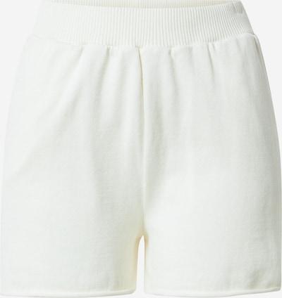 JAN 'N JUNE Shorts 'Jola' in offwhite, Produktansicht