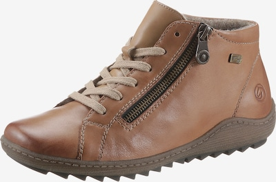 REMONTE Athletic Lace-Up Shoes in Light brown, Item view