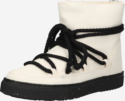 INUIKII Snow Boots 'ABACÁ' in Black / White, Item view