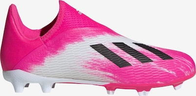 ADIDAS PERFORMANCE Fußballschuh Kinder in neonpink / schwarz / weiß, Produktansicht