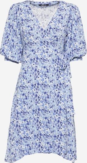 Gina Tricot Kjole 'Dita' i blå / lyseblå, Produktvisning