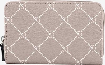 TAMARIS Geldbörse 'Anastasia' in rosé / weiß, Produktansicht