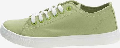 Crosby CROSBY Sneaker in grün, Produktansicht