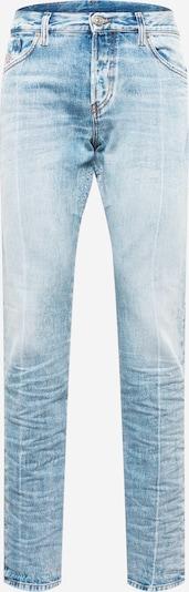DIESEL Jeans 'KRAS' in blue denim, Produktansicht