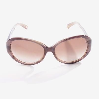 BOGNER Sonnenbrille in One Size in braun, Produktansicht