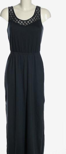 Esmara Maxikleid in L in schwarz, Produktansicht
