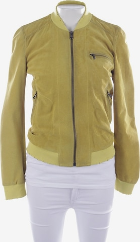 ASH Jacket & Coat in S in Green