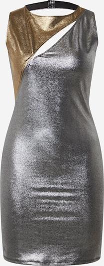 KENDALL + KYLIE Βραδινό φόρεμα σε μπρονζέ / ασημί, Άποψη προϊόντος