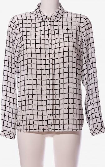 M&S Hemd-Bluse in L in schwarz / weiß, Produktansicht