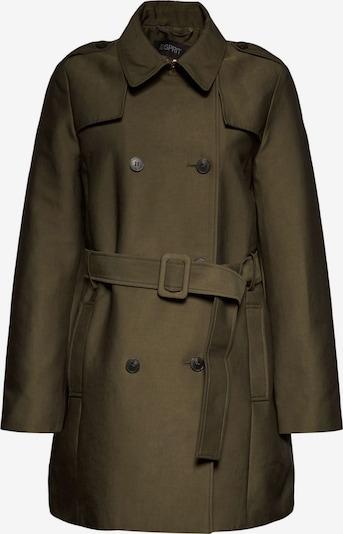 Esprit Collection Übergangsmantel in khaki, Produktansicht